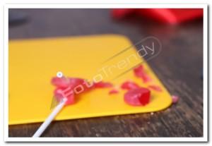 Lizaki reklamowe- jaki napis umieścić na gadżecie?